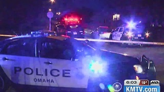 Two people shot and killed in North Omaha neighborhood.