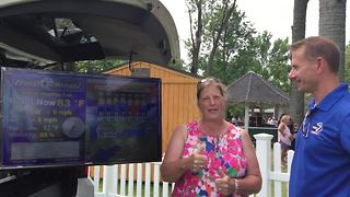 Klimczak Fair Wx - Video