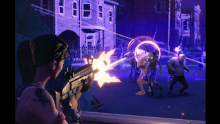 Epic Games takes legal action against Apple and Google in the UK