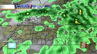 Kelly's Morning Forecast: Thursday, June 29, 2017 - Video