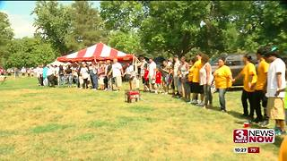 Bryant-Fisher family holds 100th reunion - Video