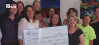 $67,000 grant available for local nonprofit from Impact Las Vegas