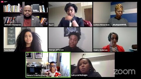 State of Education: Virtual town hall with Black educators