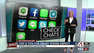 5 easy ways to keep your kids safe online - Video