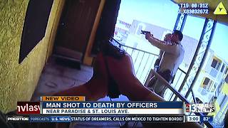 Police hold press conference to talk about latest officer-involved shooting - Video