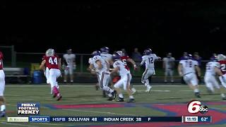 HIGHLIGHTS: Roncalli 24, Guerin 14 - Video