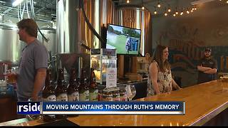 County Line Brewing released beer named after late daughter