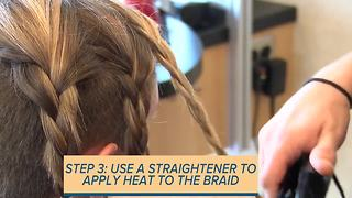 Tips & tricks on how to tame the kid's mane - Video