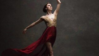 Interview with Tiler Peck, Bakersfield Native and Principal Dancer with the New York City Ballet
