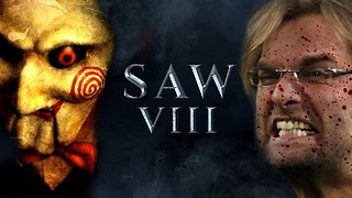 SAW VIII: You'll Never Walk... Again! - Video