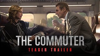 The Commuter FuLL'M.o.V.i.E''2018''English'HD'free - Video