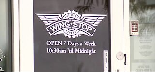 Wingstop lands on Dirty Dining with 3 imminent health hazards, 43 demerits