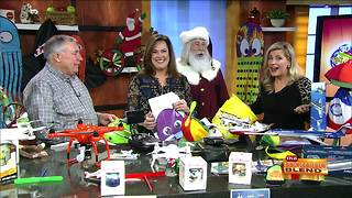 Fun and Unique Holiday Shopping Ideas - Video