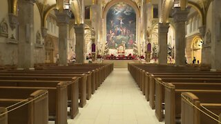 What to expect for Christmas Eve mass, service