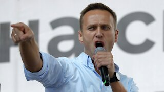 Russia's Alexei Navalny Confirmed To Have Been Poisoned