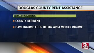 Rent Assistance for Douglas County Residents Impacted by COVID-10