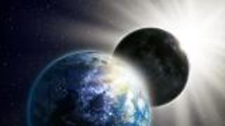 On Science - Solar Eclipse of the Heart - Video
