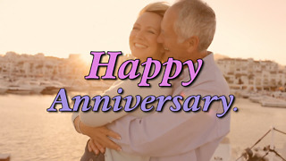Happy Anniversary! - Greeting 3 - Video