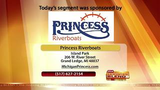 Princess Riverboat - 10/12/17 - Video