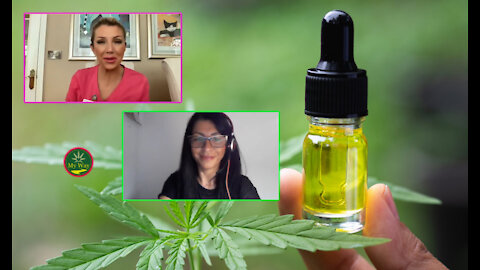Kate Shemirani & Dee Mani-Mitchell On Cannabis Oil - What's It Good For?