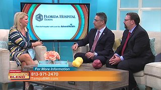 Florida Hospital | Morning Blend