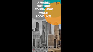 What is it like to be color blind *