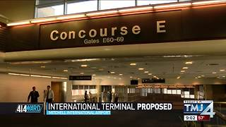 414ward: Milwaukee County budget and Mitchell Airport - Video