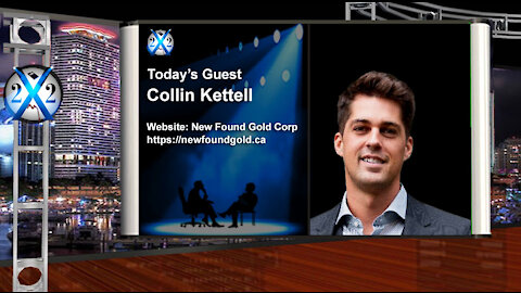 Collin Kettle - The Economic Policies Of [JB] Will Destroy The [CB] Economy, Watch Gold, Big Moves C
