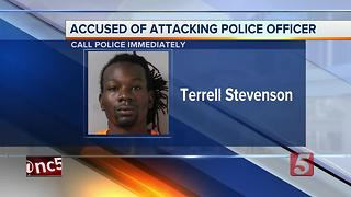 Search Continues For Millersville Assault Suspect
