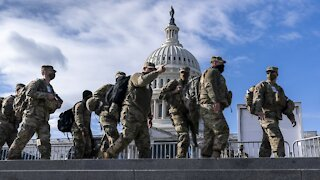 McCarthy: Slow Response To Capitol Attack Due To System in Place