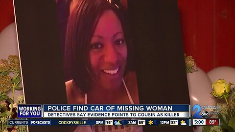 Police: Confident body found on Saturday is 50-year-old Charla Melvin