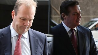 Robert Mueller Added More Charges Against Manafort, Gates - Video