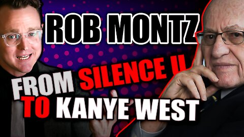 I Interview Controversial Film Maker Rob Montz about Campus Censorship & Kanye West.