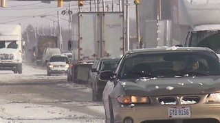 White-knuckle driving across NE Ohio, News 5 investigates rules of the road- Tara Molina - Video