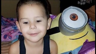Noah's 4th Birthday Party: Minions Takes Over!