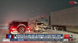 Grapevine remains closed