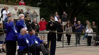 23ABC Special Report: Honor Flight Kern County - Video