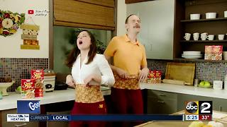 Stove Top's Thanksgiving pants available now - Video