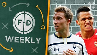 Can Spurs gatecrash the top 4 next season? | #FDW - Video