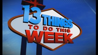 13 Things To Do This Week In Las Vegas For Oct. 26-Nov. 1 - Video