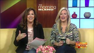 Molly and Tiffany with the Buzz for 8/24! - Video