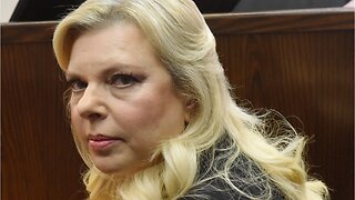 Sara Netanyahu convicted of misusing public funds