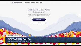 Operation Santa: You can help kids who send letters to Santa