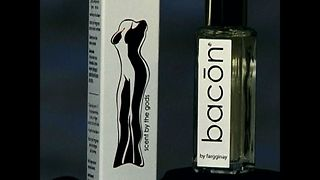 Bacon Perfume - Video