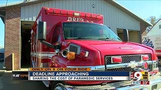 Grant County communities agree to co-fund EMS - Video