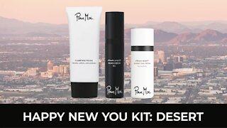 Pour Moi Climate-Smart Skincare: New year, new skin routine!