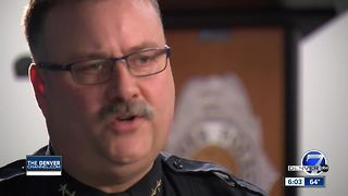 Judge denies police union's petition to bring charges against chief, deputy chief - Video