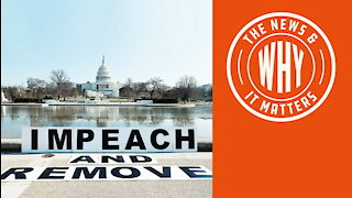 House Votes to Impeach Trump AGAIN. Will Senate Let It Pass? | Ep 694
