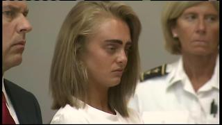 Michelle Carter sentenced to 2.5 years in prison - Video
