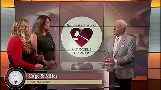 Counsel's Corner: Cage & Miles Answer Questions About Child's Choice in Custody
